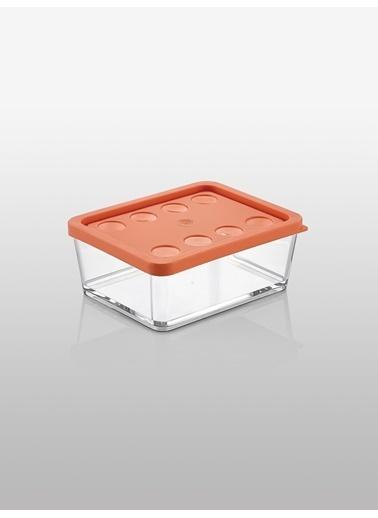 Piaff Home Bonbon Saklama Kabı Mini Renkli